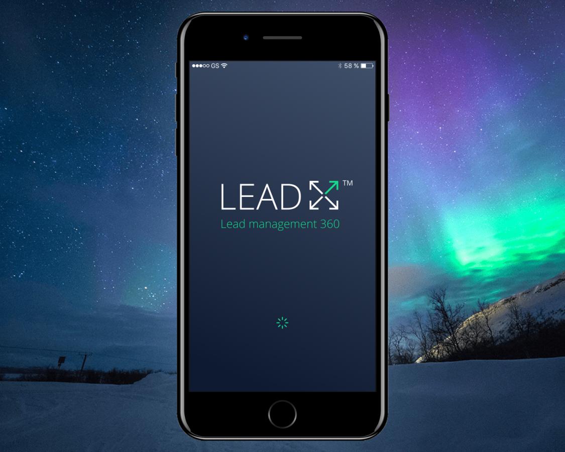 LeadXloading